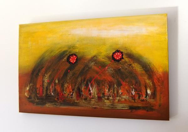 Dipinti d autore quadri astratti moderni sanader art for Tele dipinte a mano moderne