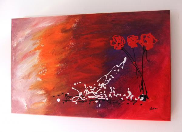 Pittura astratta pittura quadri astratti arte moderna for Quadri arte moderna