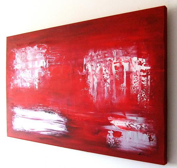 Astratti quadri astratti moderni sanader art dipinti for Tele dipinte a mano moderne