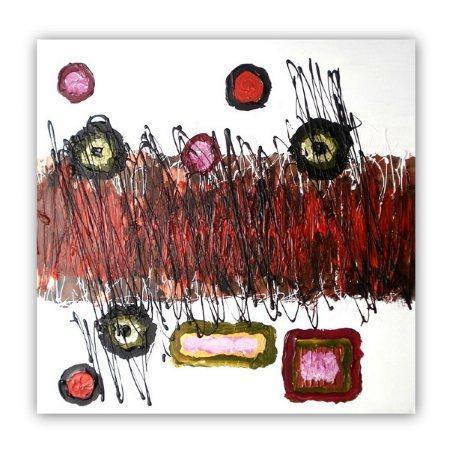 Quadri moderni in offerta sanader art pittura astratta for Quadri moderni in offerta