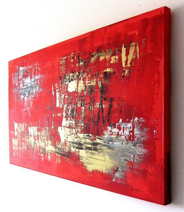 Vendita quadri moderni sanader art vendita quadri d for Tele dipinte a mano moderne