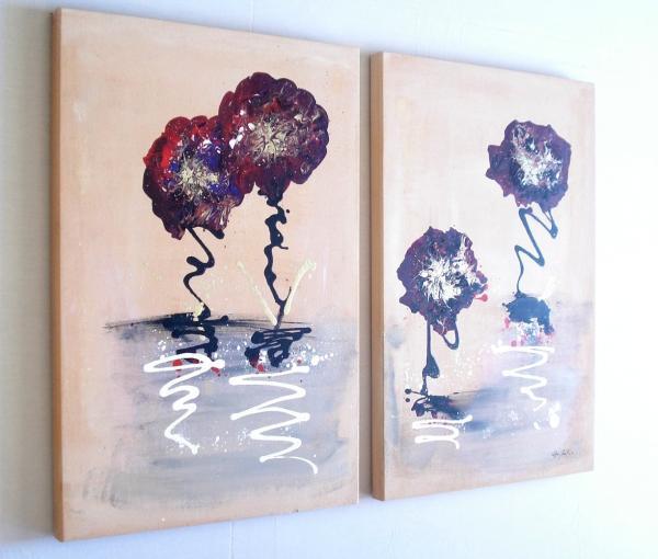 Quadri moderni ebay sanader art pittura astratta for Ebay quadri
