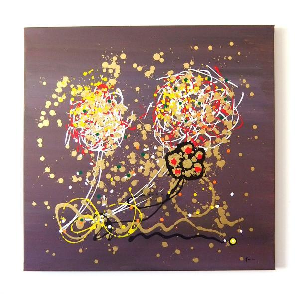 Pittura astratta quadri astratti arte moderna for Quadri dipinti a mano dipinti moderni idee arredamento