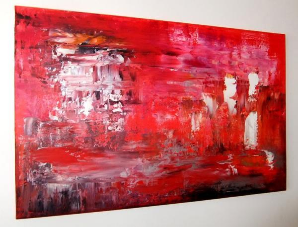Vendita quadri moderni on line sanader art quadri for Tele dipinte a mano moderne