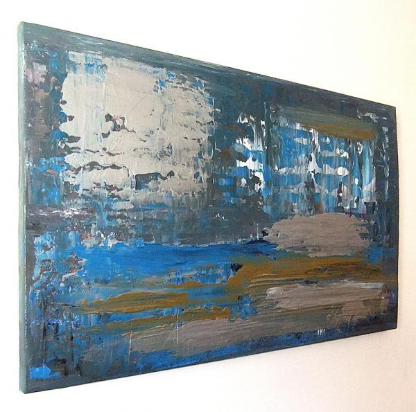 tele dipinte a mano sanader art pittura astratta moderna