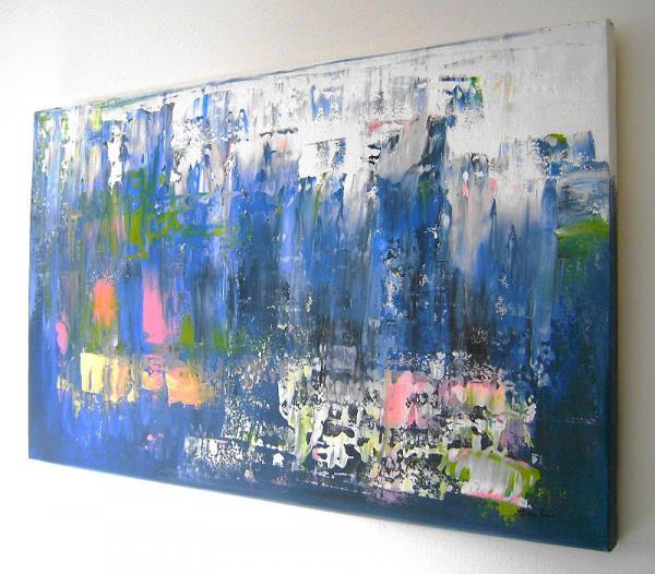 """Quadri moderni xxl """" SANADER ART """"pittura astratta moderna ..."""
